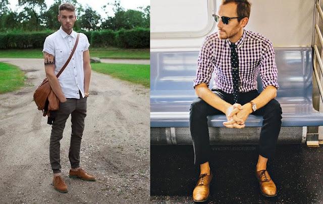 estilo sockells masculino