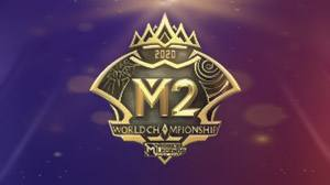 M2 Mobile Legends