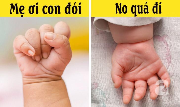 cách chăm sóc trẻ sơ sinh - ảnh 3