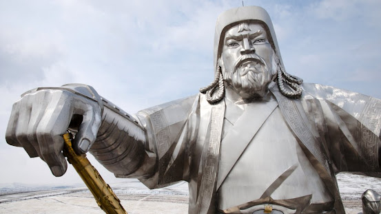 Cengizhan Dönemi Moğol Fetihleri Başarıları Anahtarları