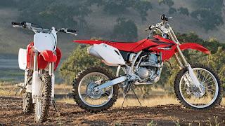 Honda CRF 150 Produksi AHM Bakal Seperti Apa