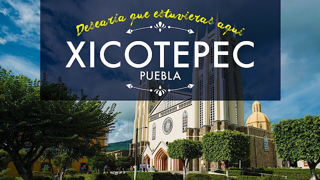 Sierra Mágica de Puebla