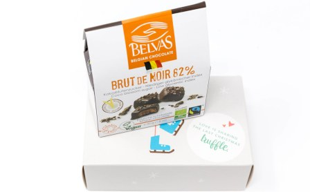 best Belvas Chocolate