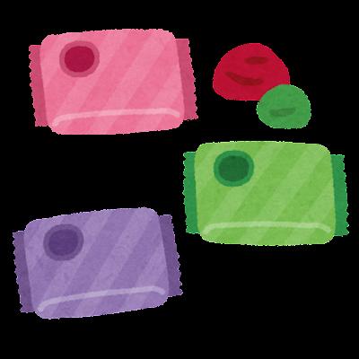 樹脂粘土のイラスト