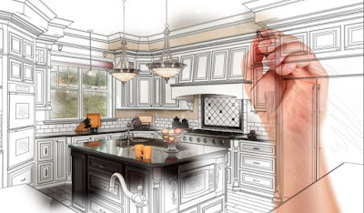 Home Improvements For Your Kitchen Remodel