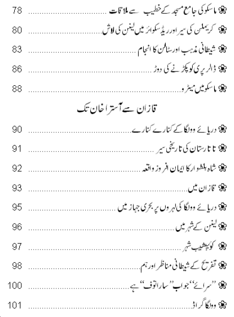 Index page 4 of Roos K Taaqub main