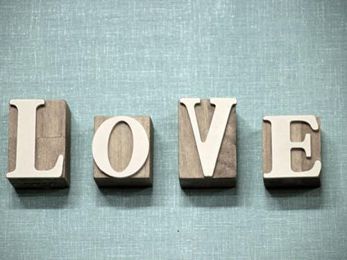 Falling in Love Poems