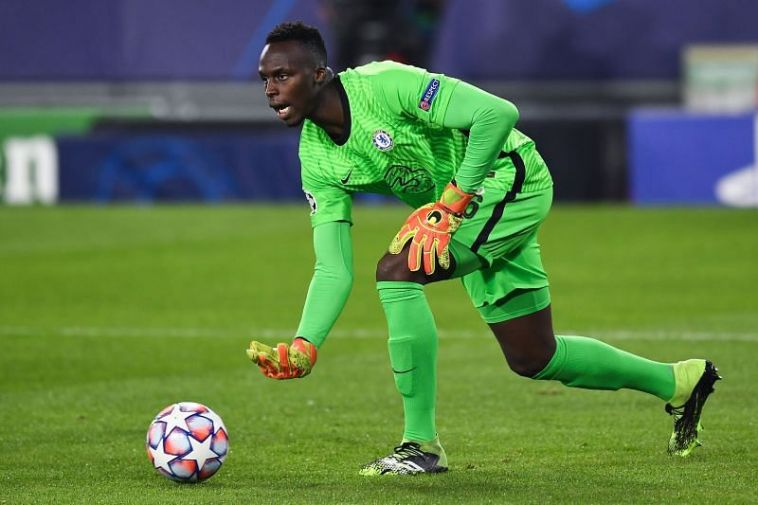 Top 10 Best Goalkeepers In Africa 2021 Listed