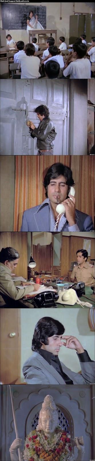 Deewaar 1975 Full Hindi Movie 450Mb 480p WEB-DL