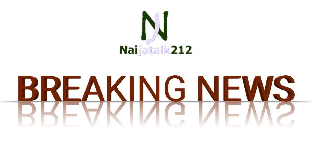 Abuja Plane Crashed