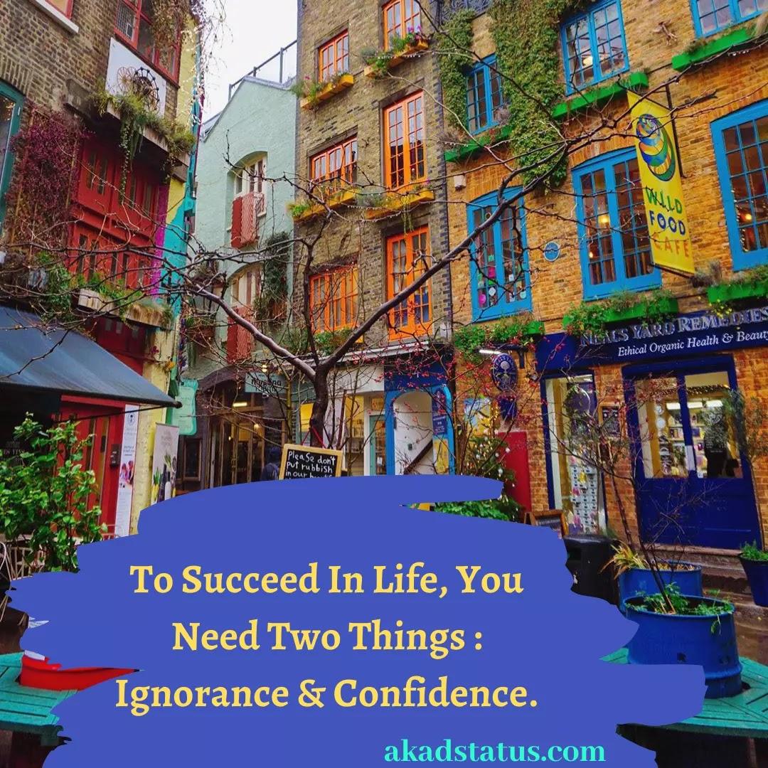 Life status , life quotes, life insta bio pic, life quotes for Facebook, life quotes for instagram