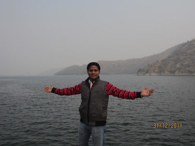 jaismand lake udaipur