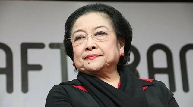 Banyak Orang Tak Suka Dia, Megawati: Tak Masalah, Saya Punya Tujuan Buat Negara Ini Maju