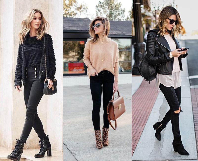 Inspirações de looks quentinhos para aproveitar o inverno 2019