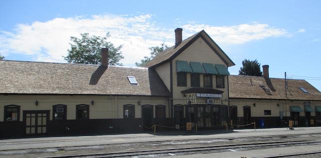 Durango to Silverton Via the Narrow Gauge Railway