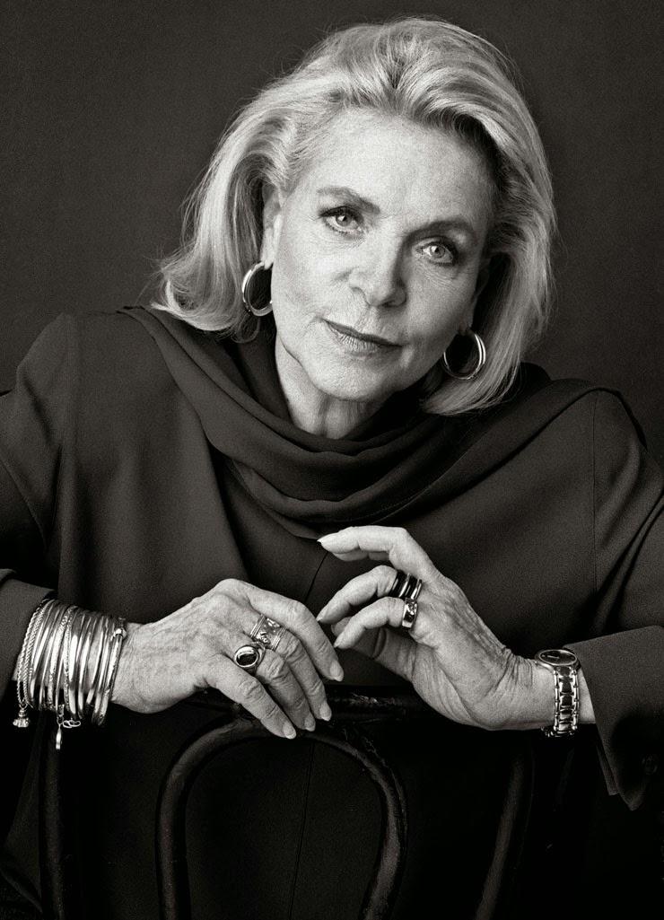 Self-Styled Siren: In Memoriam: Lauren Bacall, 1924-2014Lauren Bacall