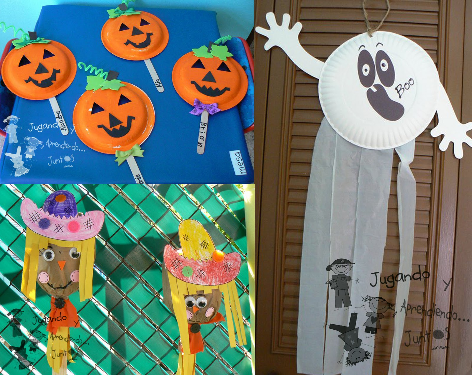 halloween crafts | the art and craft room