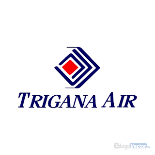 Trigana Air Logo vector (.cdr)
