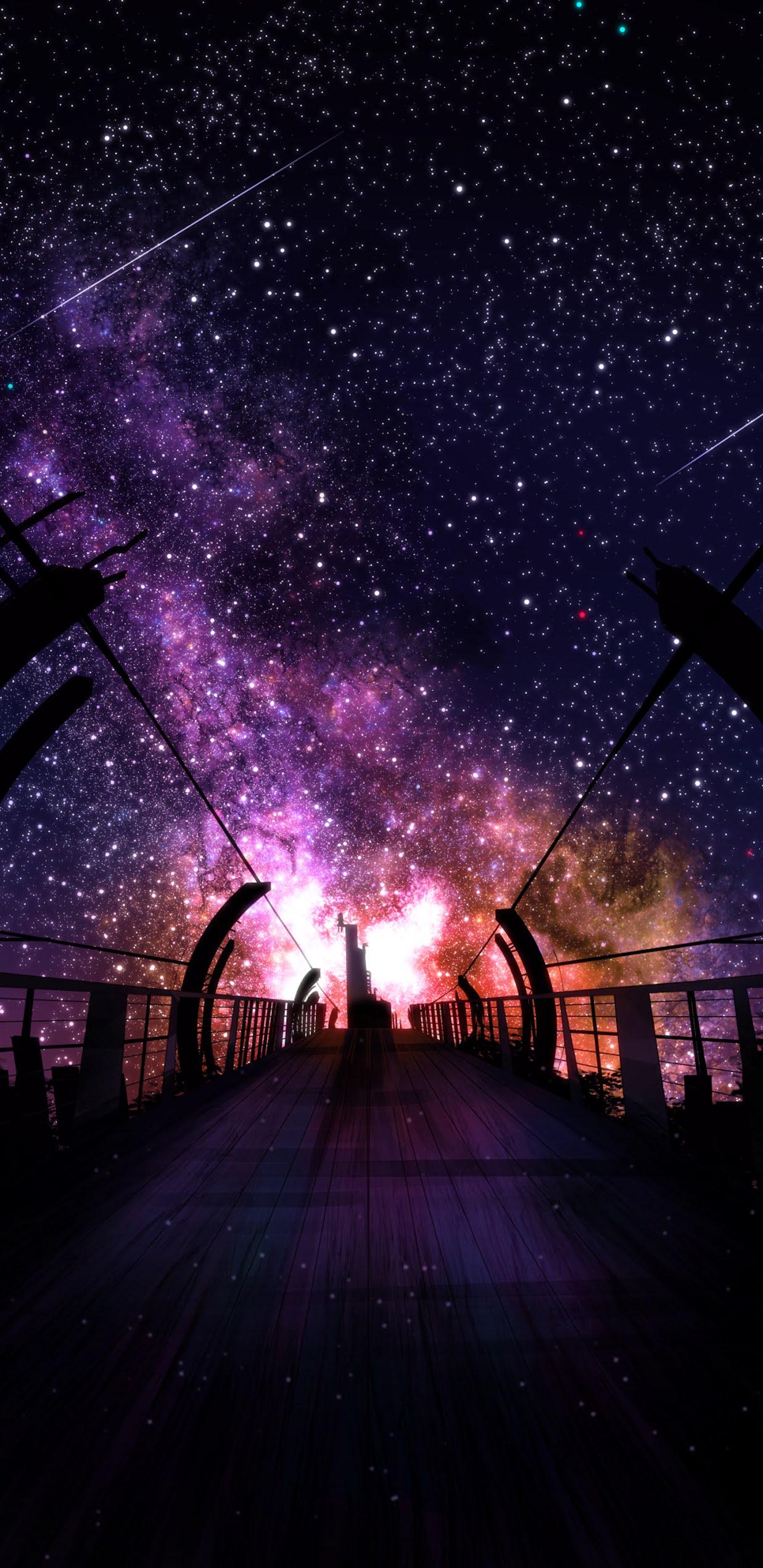 Ngôi sao sáng nhất bầu trời đêm