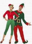 disfraces para trios, disfraces navideños, disfraces para perros