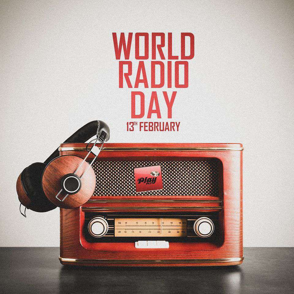 World Radio Day Wishes Awesome Images, Pictures, Photos, Wallpapers