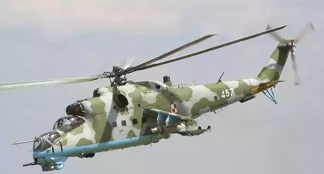 Ο Πούτιν ανακοίνωσε τα ονόματα των νεκρών  του Mi-24 - Ο Αλίεφ δεσμεύθηκε να τιμωρήσει τους υπαίτιους