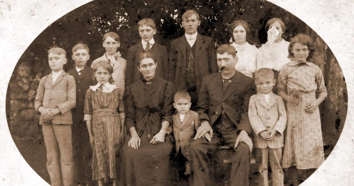 Genealogia dos Sobrenomes de Famílias Familia Fetter de Ati-açu