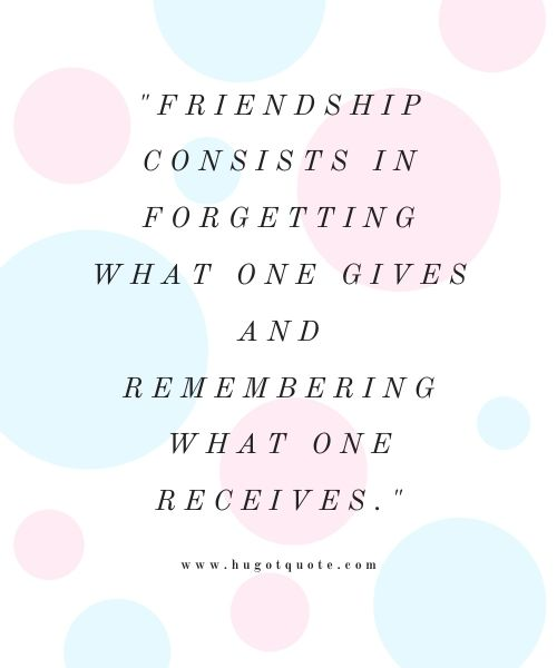 2020 Best Friendship Quotes