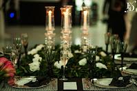 casamento com cerimônia na Igreja Nossa Senhora das Graças em Canoas e recepção e festa no salão Blue Moon em Canoas com decoração moderna elegante sofisticada contemporânea em verde branco preto prata e cristais casamento de arquiteto por fernanda dutra eventos cerimonialista porto alegre wedding planner portugal destination wedding