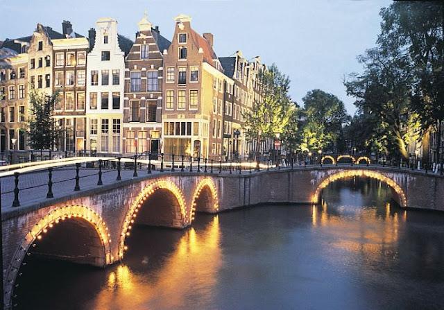 62c54be415b2 Travel Tips  Οι καλύτεροι προορισμοί της Ευρώπης...για τους ...