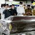 Istri Kadispora Sumatera Utara, dinyatakan meninggal akibat terpapar Covid-19.