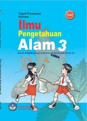 Download Buku IPA Kelas 3 SD/MI Lengkap - Tugas Sekolah