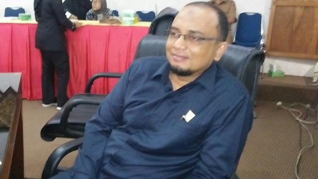 Edmon Apresiasi Perbaikan Penerangan Jalan Umum di Lubuk Kilangan