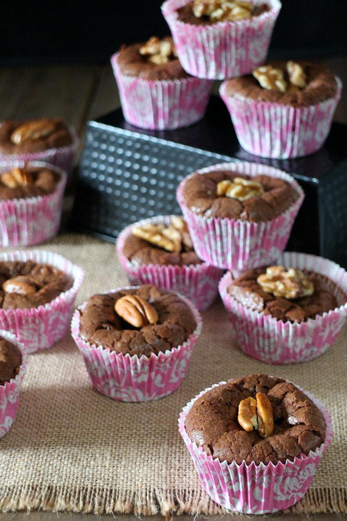 belgian-brownies, brownie