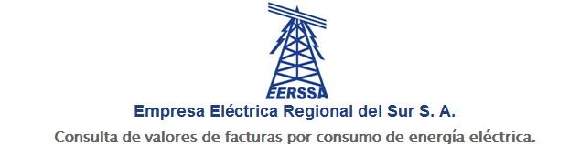 consultar valores de energia electrica ciudad loja