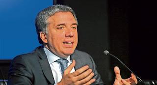 • SÉPTIMO CAPÍTULO DE LA CORRIDA CON LOS NO RESIDENTES COMO ACTORES PRINCIPALES Gobierno espera que los anuncios de mayor reducción del déficit fiscal den resultado.
