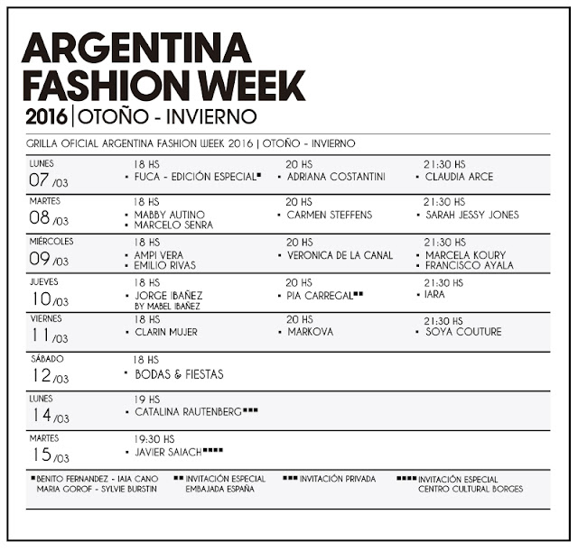 asesora de imagen, productora de moda, blogger, fashion blogger, desfile, argentina fashion week, alta costura, july latorre, julieta latorre, eventos