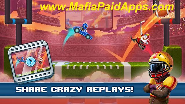 Drive Ahead! Sports Apk Mod (a lot of money) MafiaPaidApps