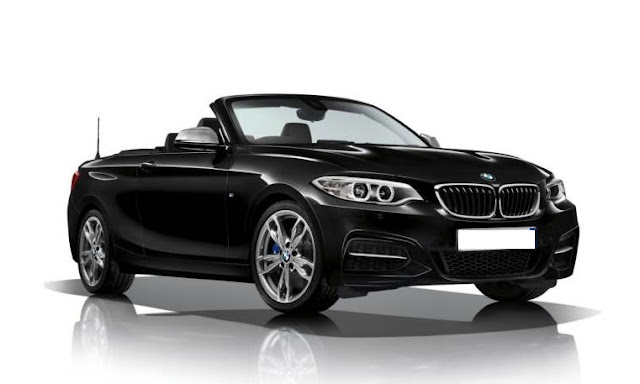 2017 BMW M240i Coupe and Convertible