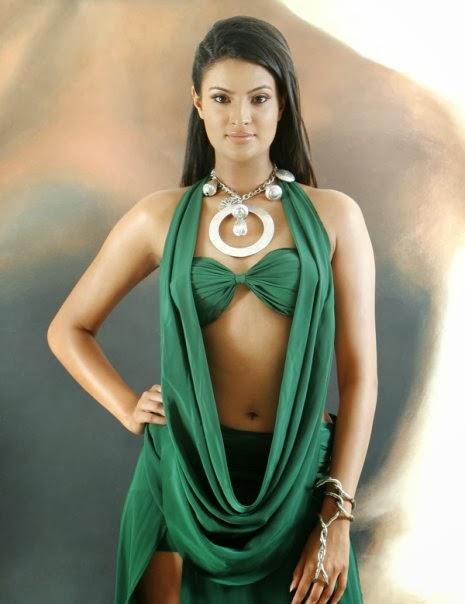 Sayali Bhagat Latest Hot Bikini Photos