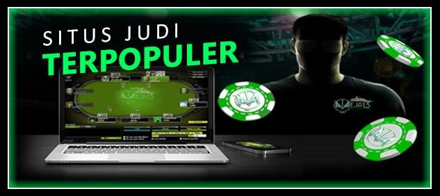 2 Situs Poker Online
