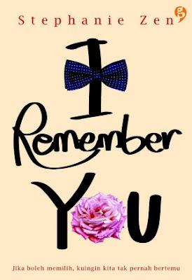 I Remember You by Stephanie Zen Pdf