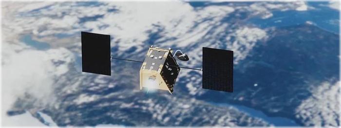 oneweb satélites internet
