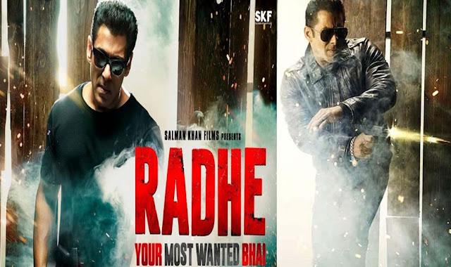Radhe bollywood new movie 2020 Revew NewHdMovies