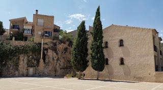 Mirador de La Molatica. Letur, Albacete.