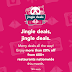 foodpanda Launches Jingle Deals: The Biggest Discount Present on Food You Love this Season!