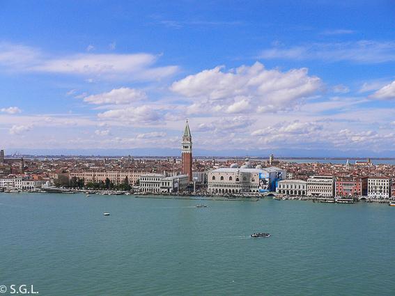 Venecia. 5 destinos románticos para una escapada en San Valentin