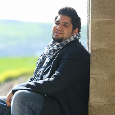 محمد بشار - طيور الجنة