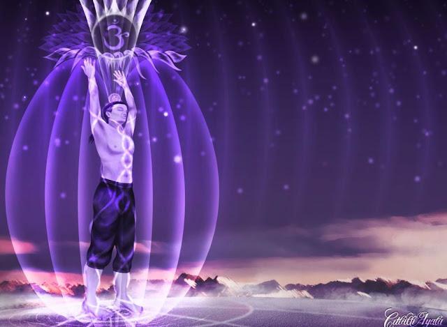 Khai thác sức mạnh của luân xa vương miện và sử dụng nó phát triển lợi thế của bạn