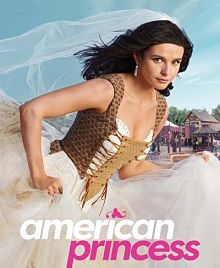 Sinopsis pemain genre Serial American Princess (2019)